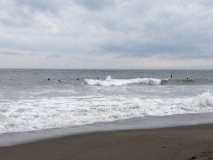 06272015辻堂の波1