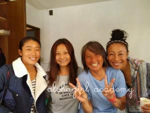 alohagirl academy@湘南10252015-0112