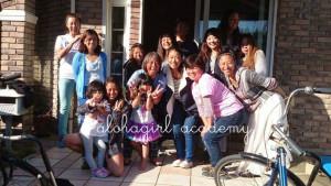 alohagirl academy@湘南10252015-102