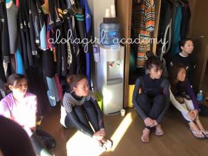 alohagirl academy@湘南10252015-132