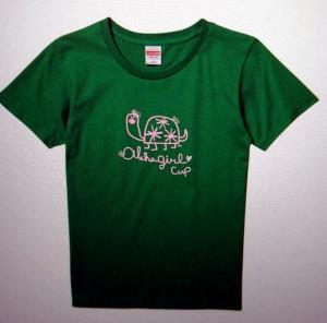 Tシャツ プリント12